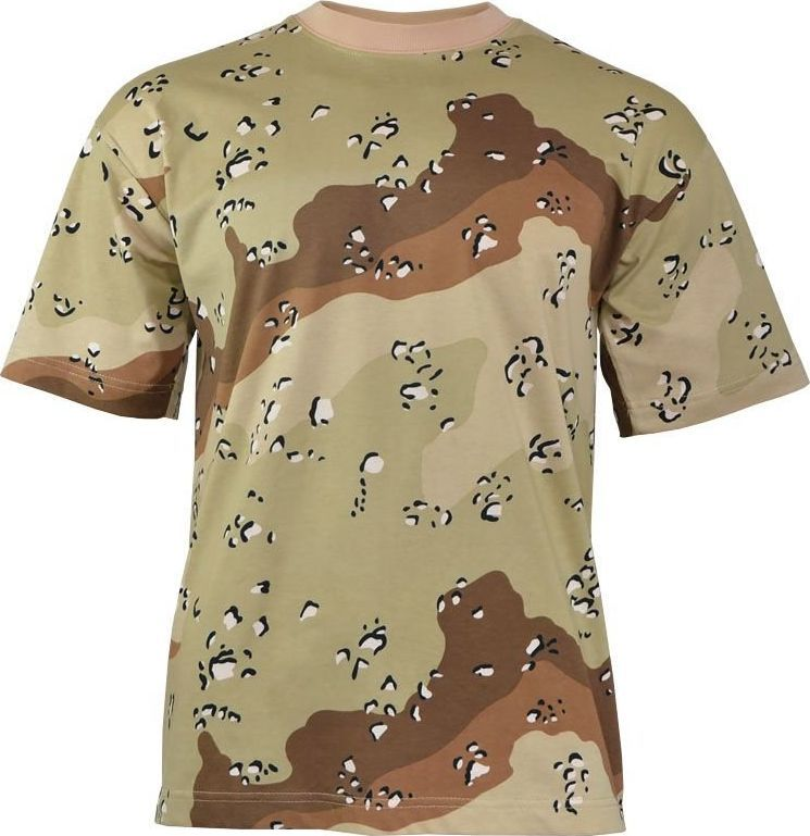 MFH MFH Koszulka T-shirt Desert 6-color XL 1
