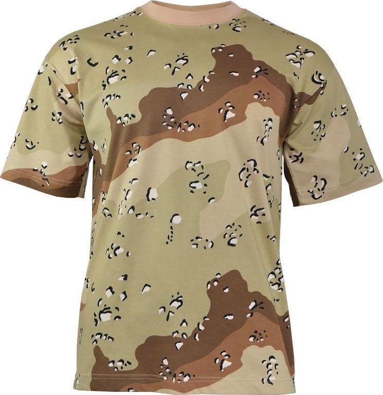 MFH MFH Koszulka T-shirt Desert 6-color S 1