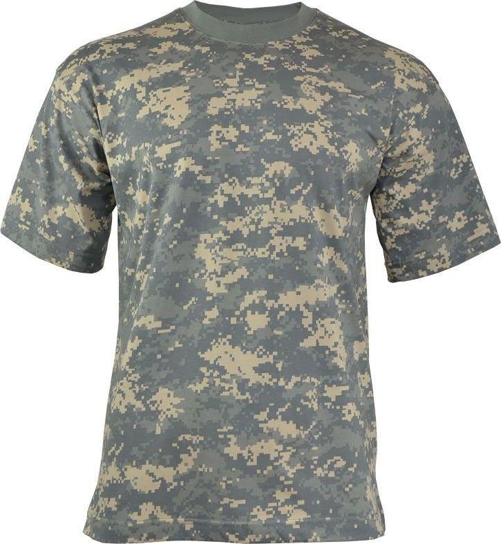 MFH MFH Koszulka T-shirt UCP (At-Digital) 3XL 1