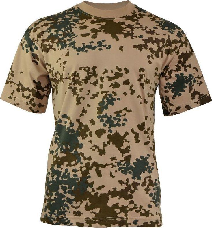 MFH MFH Koszulka T-shirt Bundeswehr (BW) Tropentarn L 1