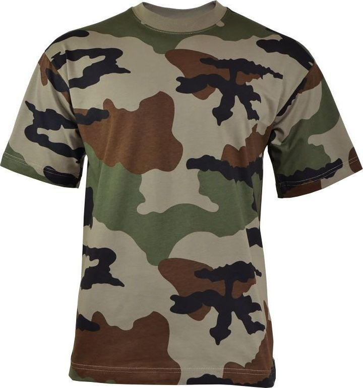 MFH MFH Koszulka T-shirt CCE M 1