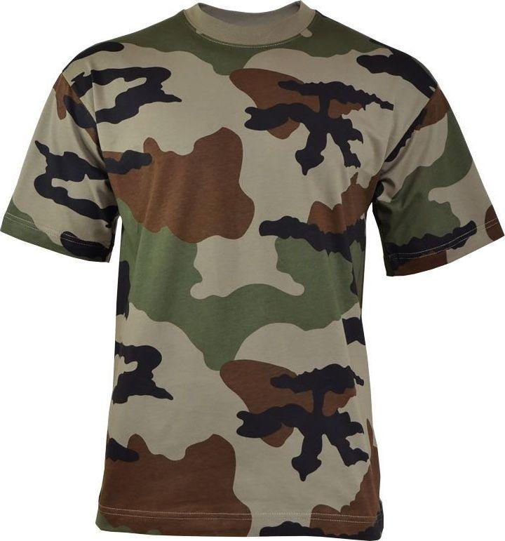 MFH MFH Koszulka T-shirt CCE S 1