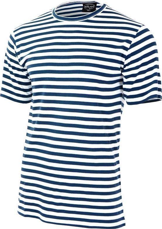 Mil-Tec Mil-Tec Koszulka T-shirt Rosyjskiej Marynarki Wojennej S 1
