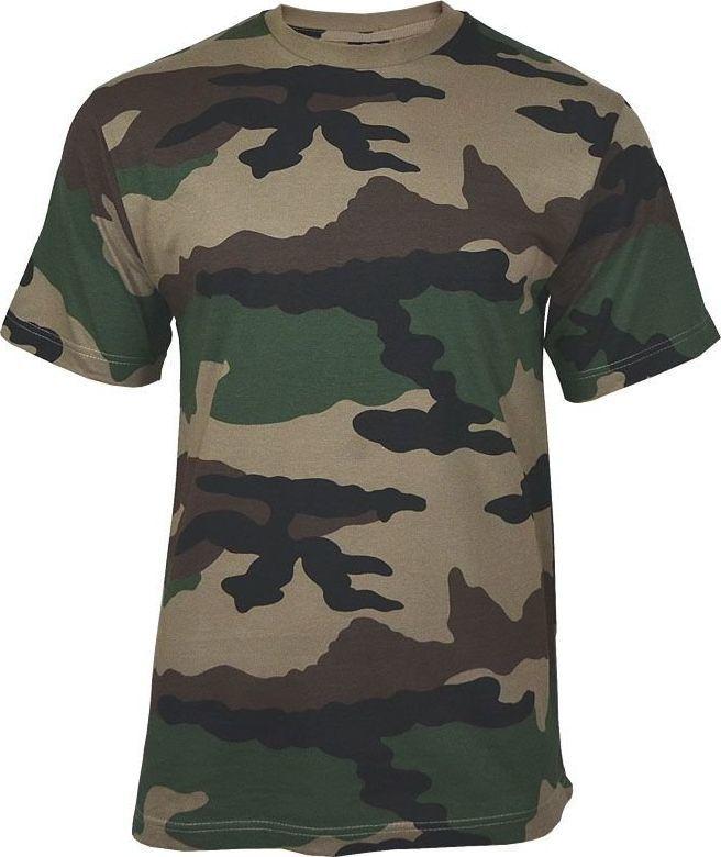 Mil-Tec Mil-Tec Koszulka T-shirt CCE XXL 1