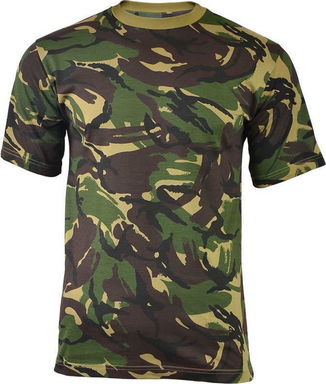 Mil-Tec Mil-Tec Koszulka T-shirt DPM M 1