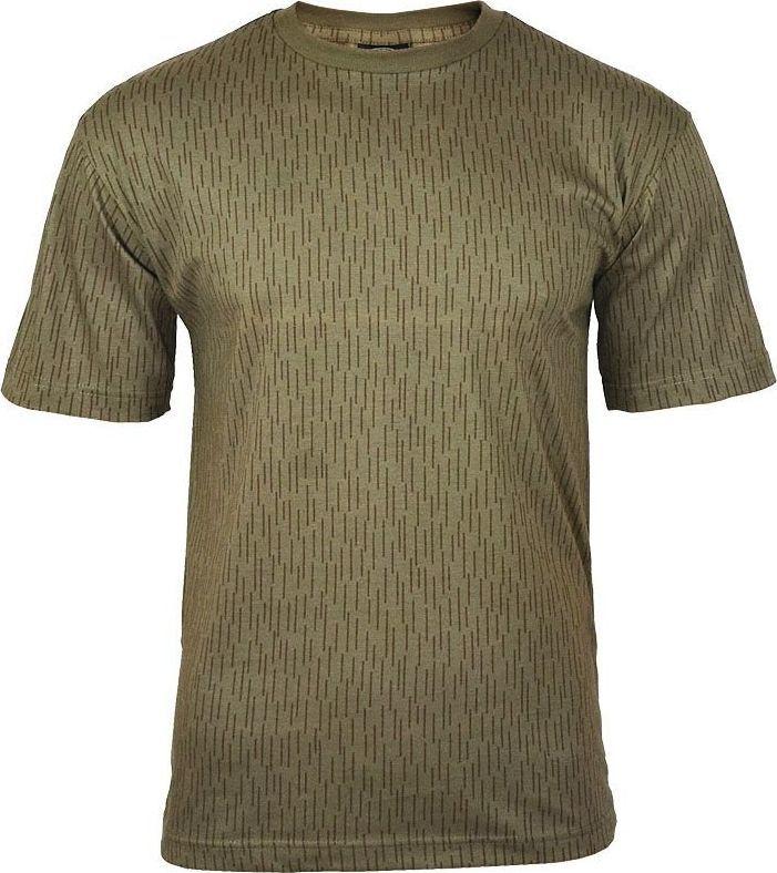 Mil-Tec Mil-Tec Koszulka T-shirt NVA S 1