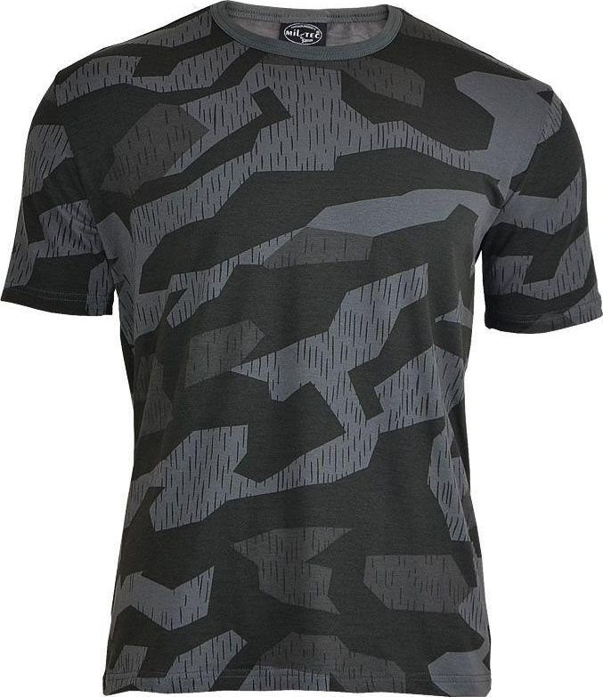 Mil-Tec Mil-Tec Koszulka T-shirt Splinternight S 1