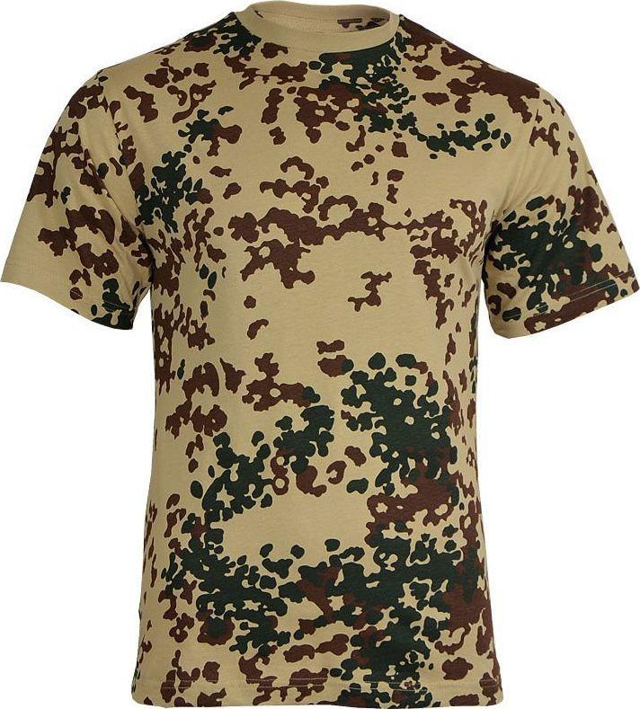 Mil-Tec Mil-Tec Koszulka T-Shirt Tropentarn Bundeswehr L 1