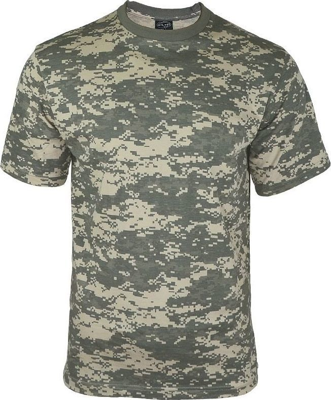 Mil-Tec Mil-Tec Koszulka T-shirt UCP (At-Digital) S 1