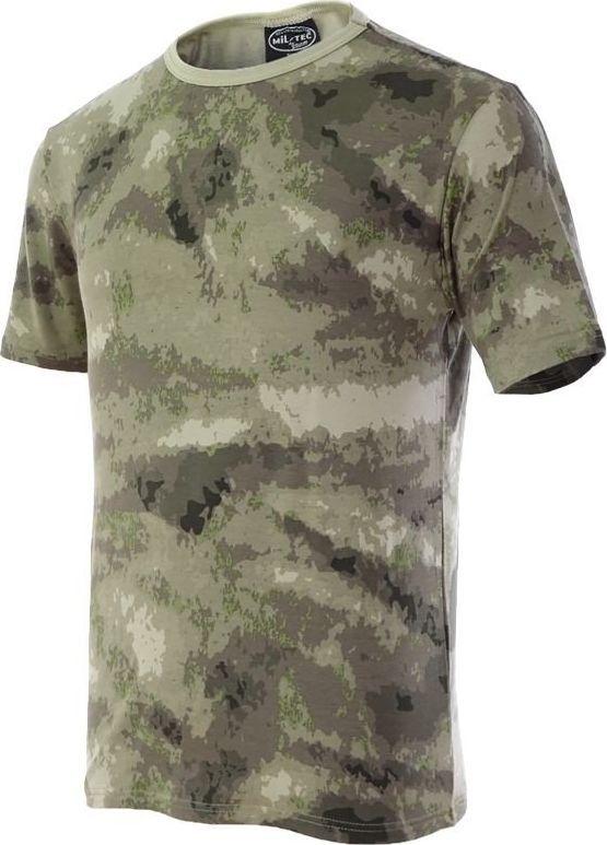 Mil-Tec Mil-Tec Koszulka T-shirt A-Tacs FG L 1