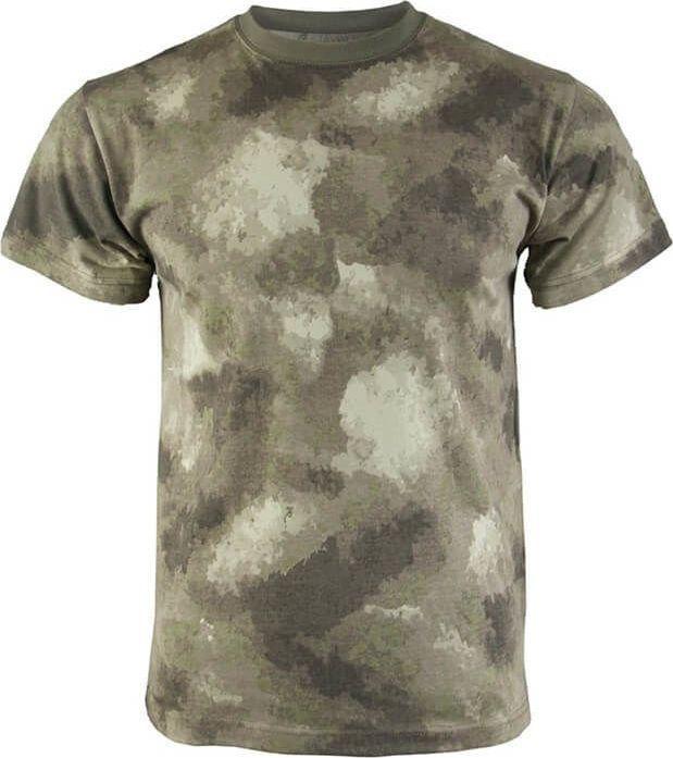 Texar Texar Koszulka T-Shirt A-Tacs 3XL 1