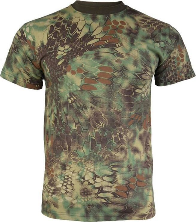 Texar Texar Koszulka T-Shirt Kryptek Mandrake L 1