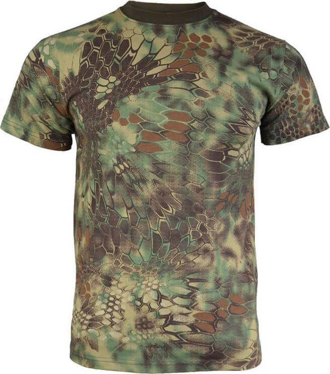 Texar Texar Koszulka T-Shirt Kryptek Mandrake 3XL 1