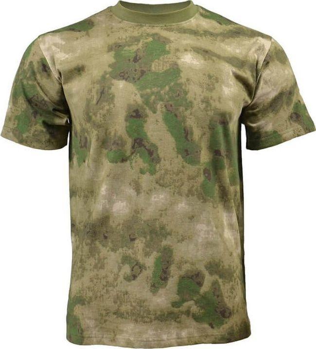 Texar Texar Koszulka T-Shirt A-Tacs FG L 1