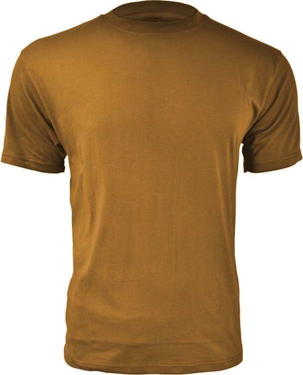 Texar Texar Koszulka T-Shirt Coyote 3XL 1