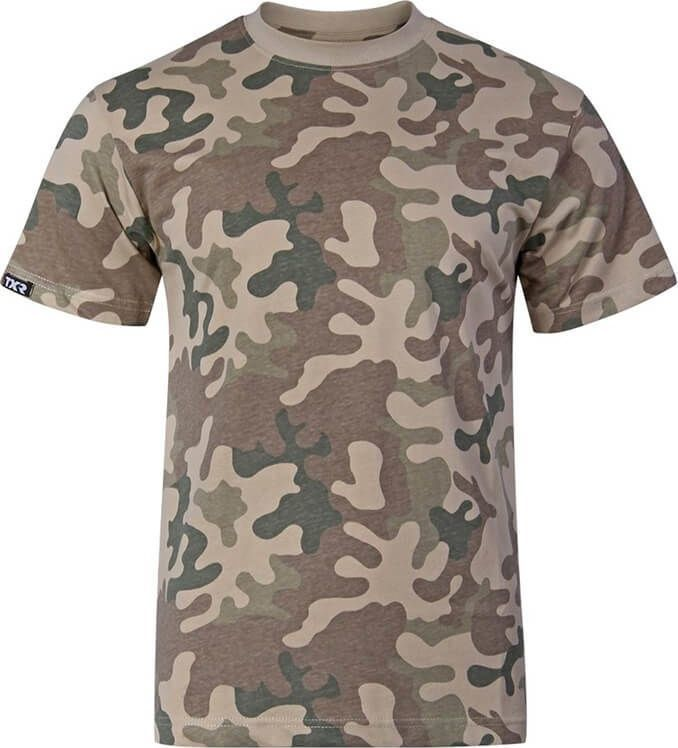 Texar Texar Koszulka T-Shirt PL Desert M 1