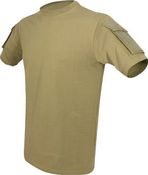 Viper Viper Koszulka Taktyczna Tactical T-Shirt Coyote S 1