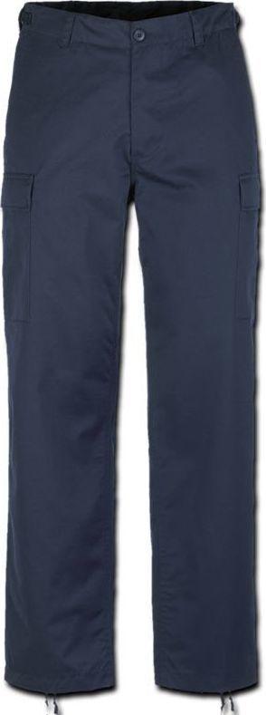 Brandit Brandit Spodnie Bojówki BDU US Ranger Navy 3XL 1
