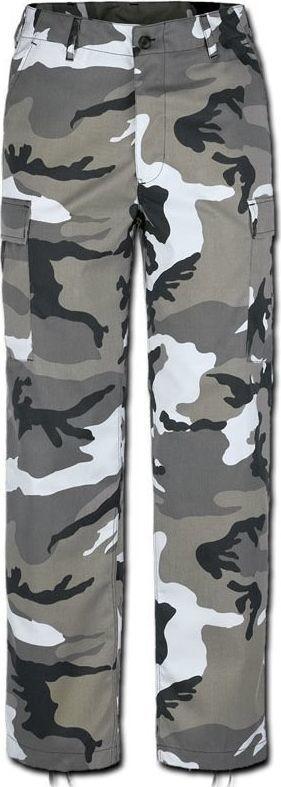 Brandit Brandit Spodnie Bojówki BDU US Ranger Urban (Metro) XL 1