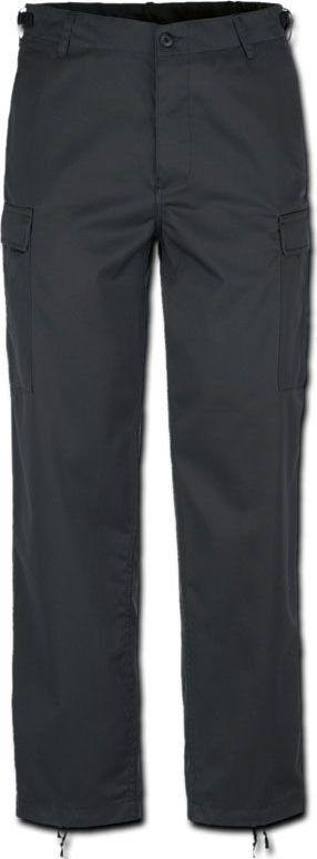 Brandit Brandit Spodnie Bojówki BDU US Ranger Czarne 6XL 1