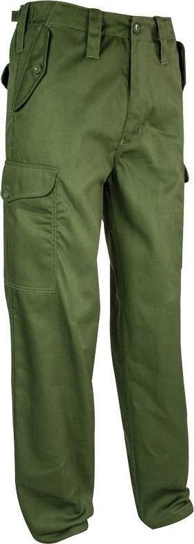 Highlander Highlander Spodnie Taktyczne Combat Olive 40 1