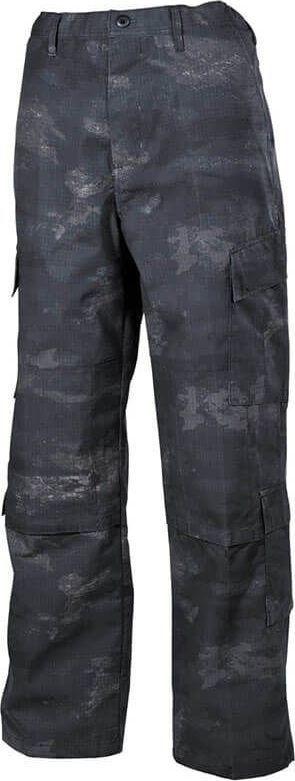 MFH MFH Spodnie ACU US Army Rip-Stop A-Tacs LE L 1
