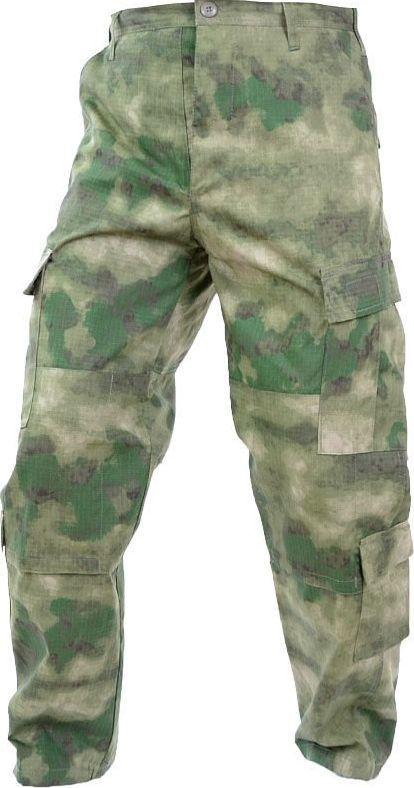 MFH MFH Spodnie ACU A-Tacs FG XL 1