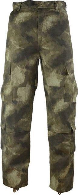 MFH MFH Spodnie ACU US Army Rip-Stop A-Tacs L 1