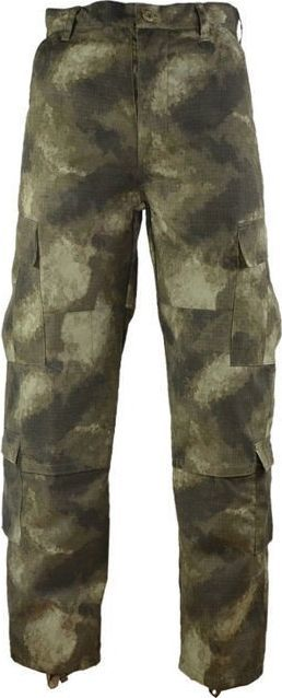 MFH MFH Spodnie ACU US Army Rip-Stop A-Tacs M 1