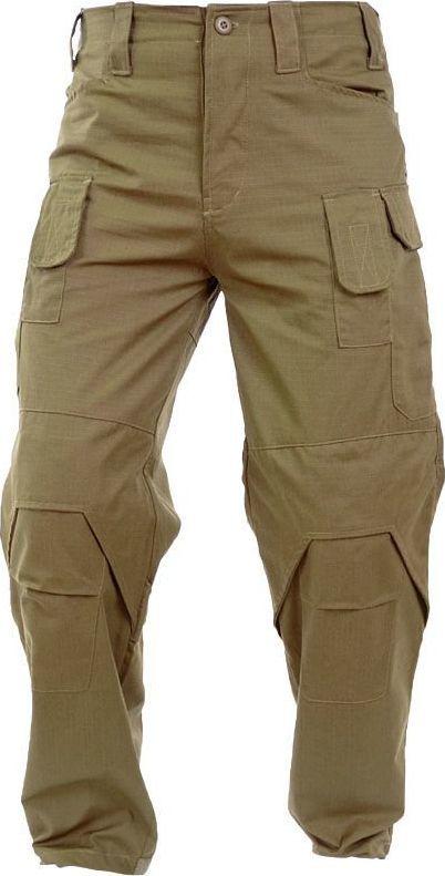 MFH MFH Spodnie Taktyczne Mission Coyote XXL 1