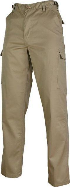 Mil-Tec Mil-Tec Spodnie BDU Ranger Pustynne 3XL 1