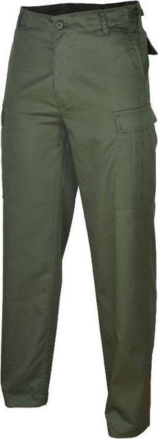 Mil-Tec Mil-Tec Spodnie BDU Ranger Olive 3XL 1