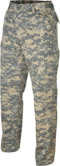 Mil-Tec Mil-Tec Spodnie BDU Wzmocnione UCP (At-Digital) M 1