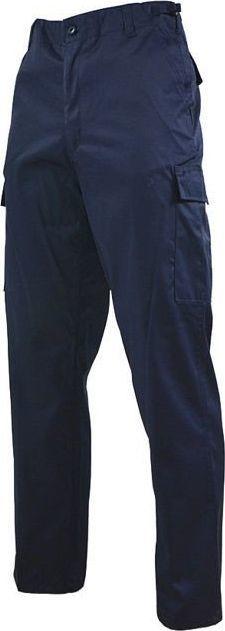 Surplus Surplus Spodnie BDU Navy Blue XXL 1