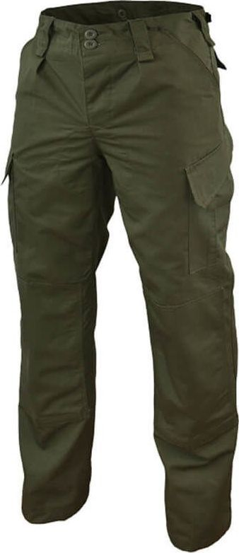Texar Texar Spodnie Taktyczne WZ10 Rip-Stop Olive L 1