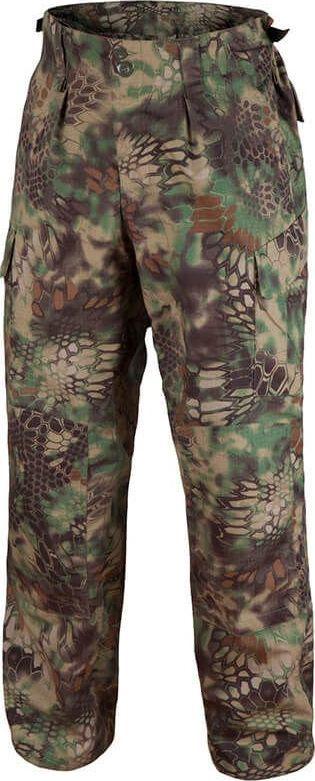 Texar Texar Spodnie Taktyczne WZ10 Rip-Stop Kryptek Mandrake M Long 1