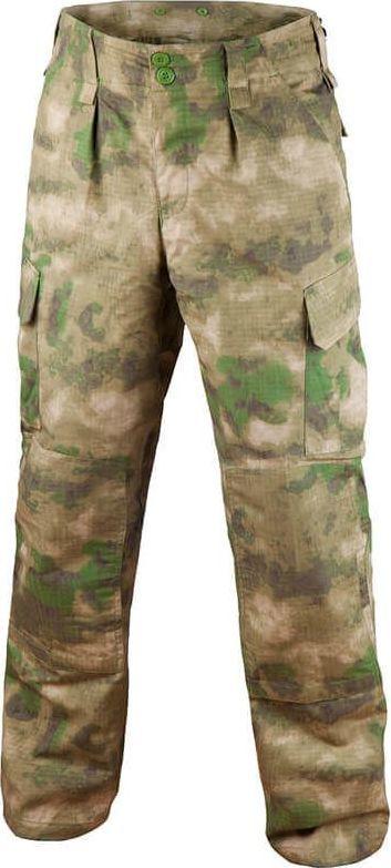Texar Texar Spodnie Taktyczne WZ10 Rip-Stop A-Tacs M Long 1