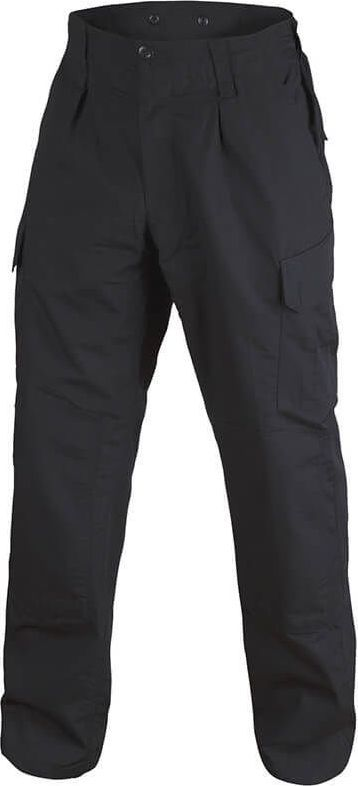 Texar Texar Spodnie Taktyczne WZ10 Rip-Stop Czarne M Long 1