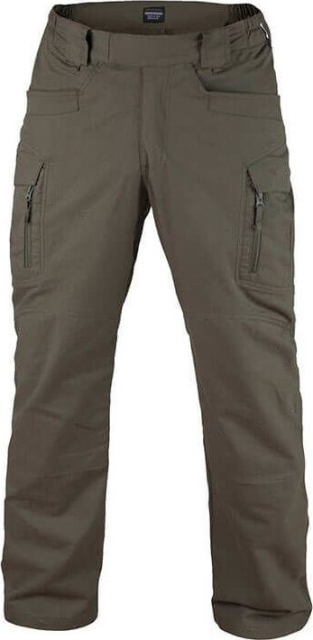 Texar Texar Spodnie Taktyczne Elite Pro Rip-Stop Olive L Long 1