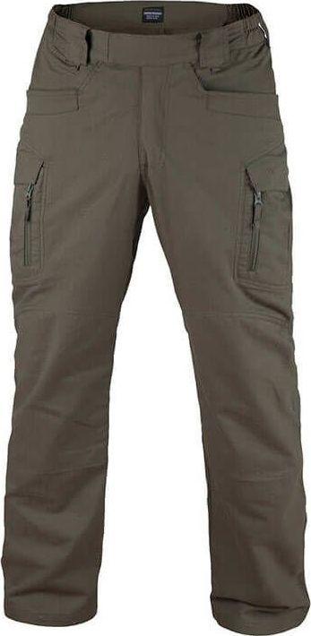 Texar Texar Spodnie Taktyczne Elite Pro Rip-Stop Olive M Long 1