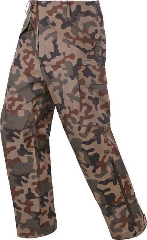 Texar Texar Spodnie Taktyczne Grom PL Camo XL 1