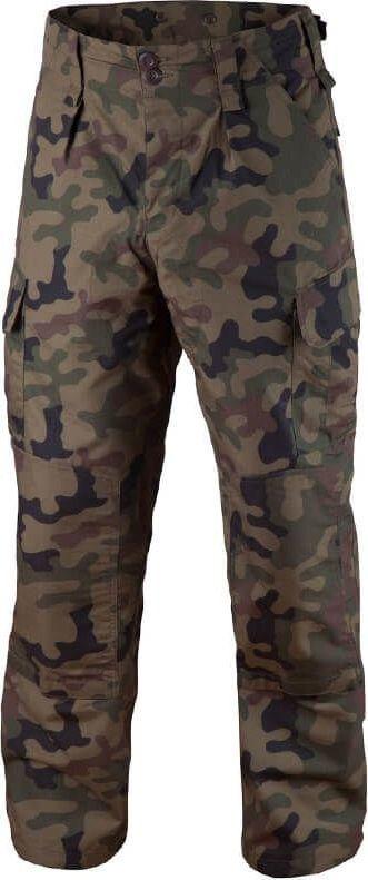 Texar Texar Spodnie Taktyczne WZ10 Rip-Stop PL Camo L 1