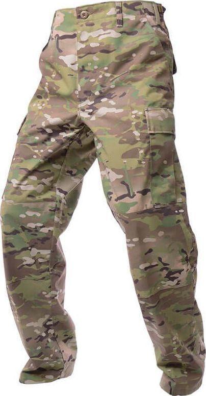 Tru-Spec Tru-Spec Spodnie Taktyczne BDU MultiCam XL 1