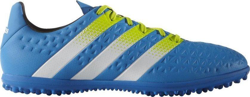 Adidas Buty Piłkarskie Adidas Ace 16.3 TF AF5261 Rozmiar 43 1/3 uniwersalny 1