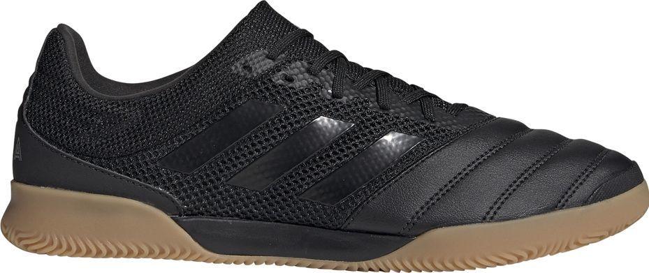 Adidas Buty piłkarskie adidas Copa 19.3 IN Sala czarne F35501 42 1