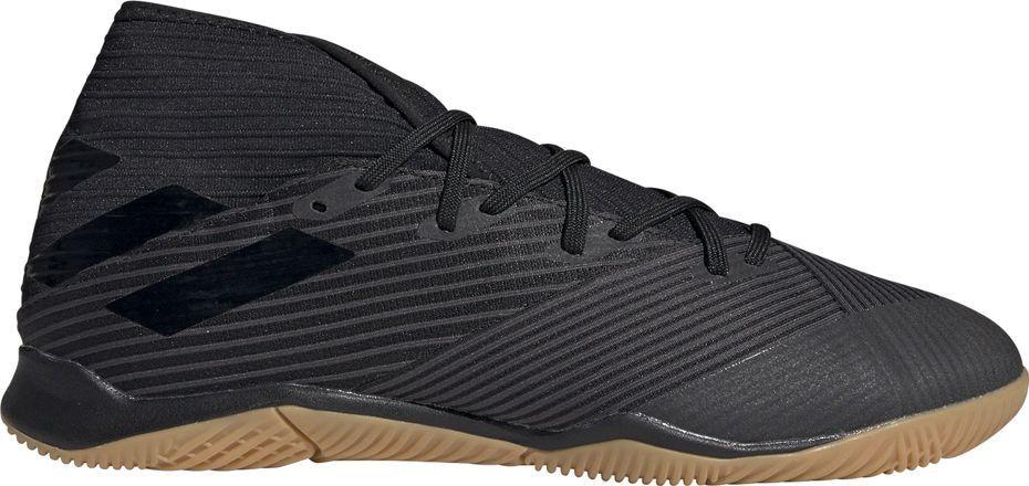 Adidas Buty piłkarskie adidas Nemeziz 19.3 IN czarne F34413 44 1
