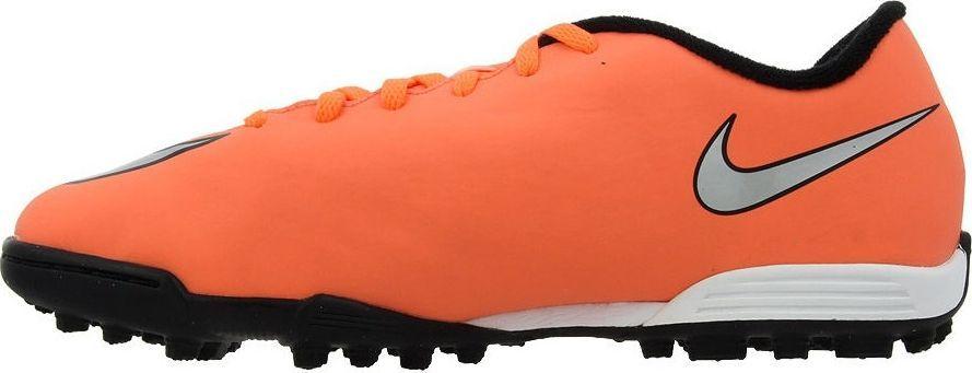 Nike Buty Piłkarskie Nike Jr Mercurial Vortex II Tf 651644 803 Rozmiar 38 uniwersalny 1