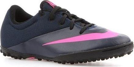 Nike Buty Piłkarskie Nike Jr MercurialX Pro Tf 725239 446 Rozmiar 36 1/2 uniwersalny 1