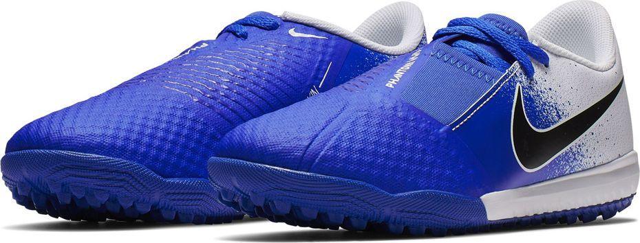 Nike Buty piłkarskie Nike Phantom Venom Academy TF JR AO0377 104 36 1