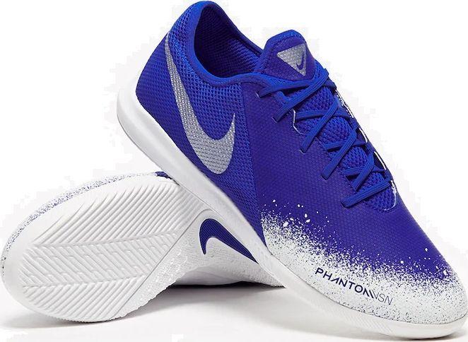 Nike Buty piłkarskie Nike Phantom VSN Academy IC AO3225 410 42,5 1